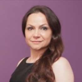 Krystyna Kulesza Receptionist/medical assistant