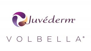 Juvederma Volbella logo