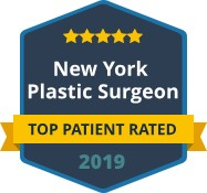 Top Patient Rated New York Plastic Surgeon 2019