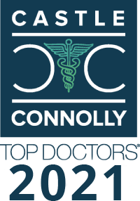 Castle Connolly Top Doctors 2021