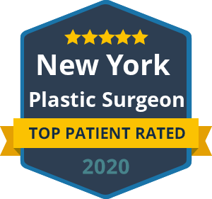 Top Patient Rated New York Plastic Surgeon 2020